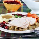 **Slow Cooker Turkey Breast