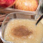 **Slow Cooker Applesauce