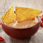 **Slow Cooker Football Fiesta Dip