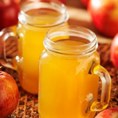 **Slow Cooker Hot Cider