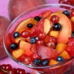 **Slow Cooker Hot Curried Fruit Compote