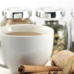 **Slow Cooker Chai Tea