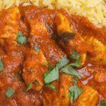 **Slow Cooker Madras Chicken Healthy
