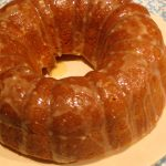 Crock Pot Harvey Wallbanger Cake