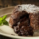 **Slow Cooker Chocolate Lava Cake