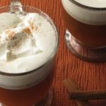 Slow Cooker Hot Buttered Rum **