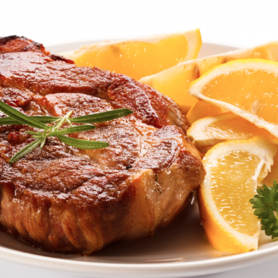 Slow Cooker Perfect Pork Chops * *