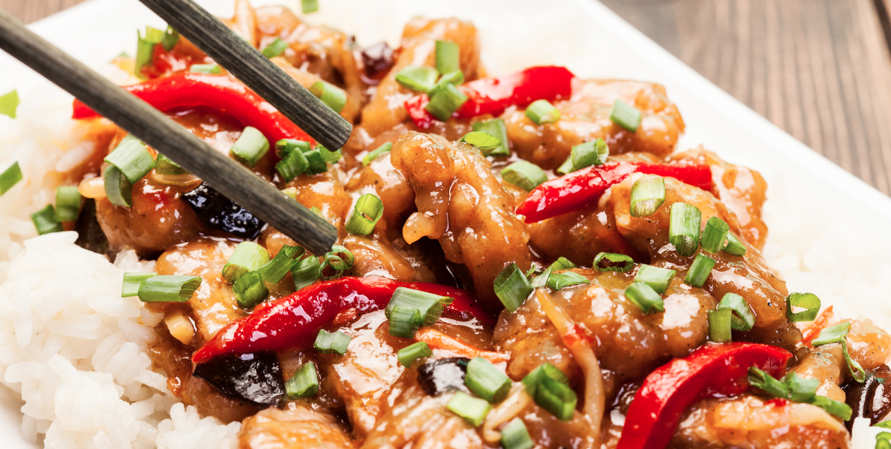 Slow Cooker Sweet and Sour Pork * *