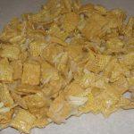 Crock Pot Crispy Cereal Mix