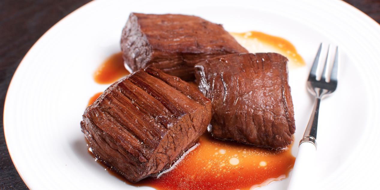 Slow Cooker Flank Steak * *