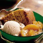 Crock Pot Pumpkin Apple Dessert