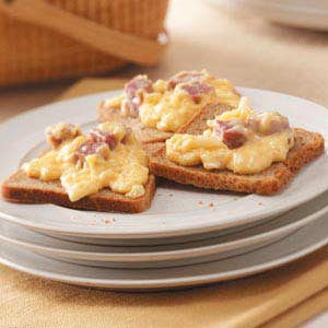 Crock Pot Reuben Spread