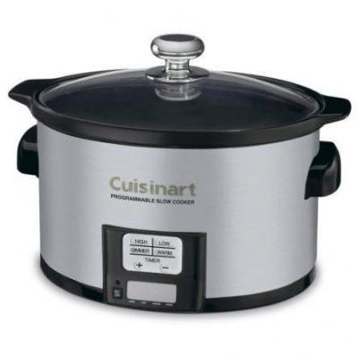 Crock Pot Potatoes