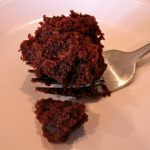 Crock Pot Chocolate Cherry Cake