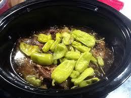 Crock Pot Pepperoncinis Pot Roast