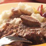 Crock Pot Beef Short Ribs