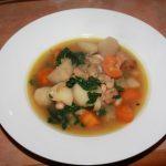 Slow Cooker Vegetarian Irish Stew