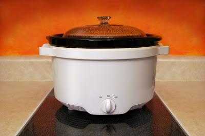 Crock Pot Carne Adovado