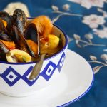 ** Slow Cooker Cioppino Stew