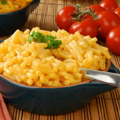 **Slow Cooker Macaroni and Cheese