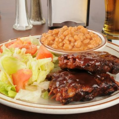 **Slow Cooker Awesome Ribs