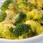 Slow Cooker Broccoli **