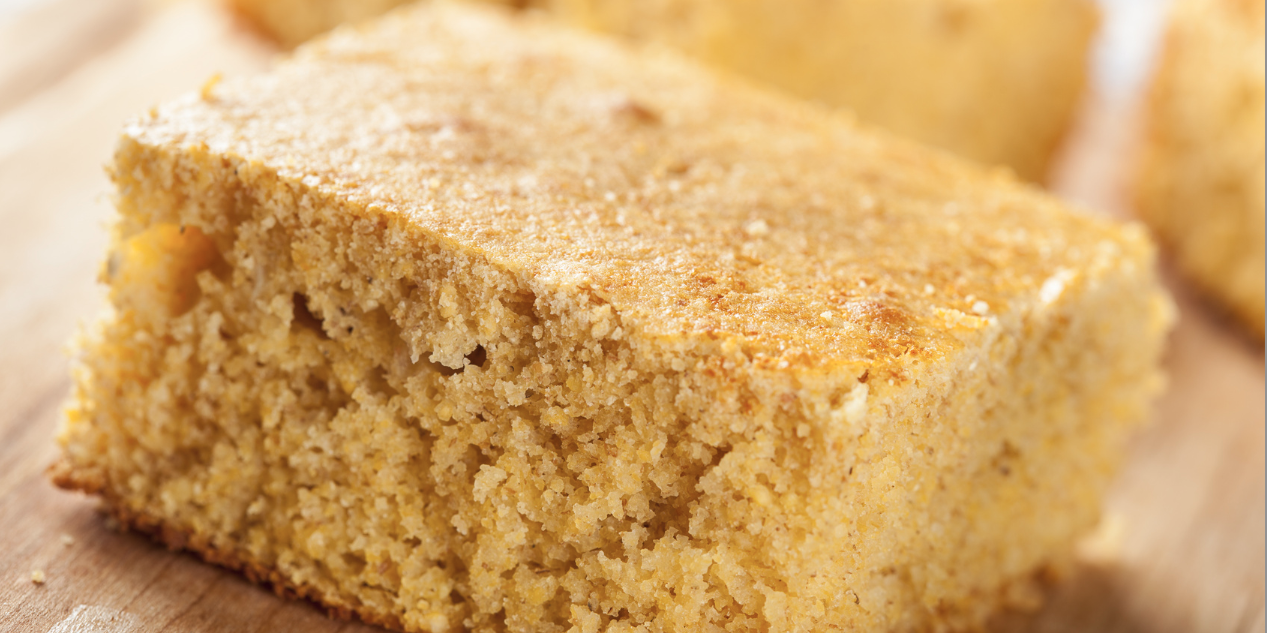 Slow Cooker Cornbread * *