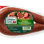 Crock Pot Turkey Polska Kielbasa
