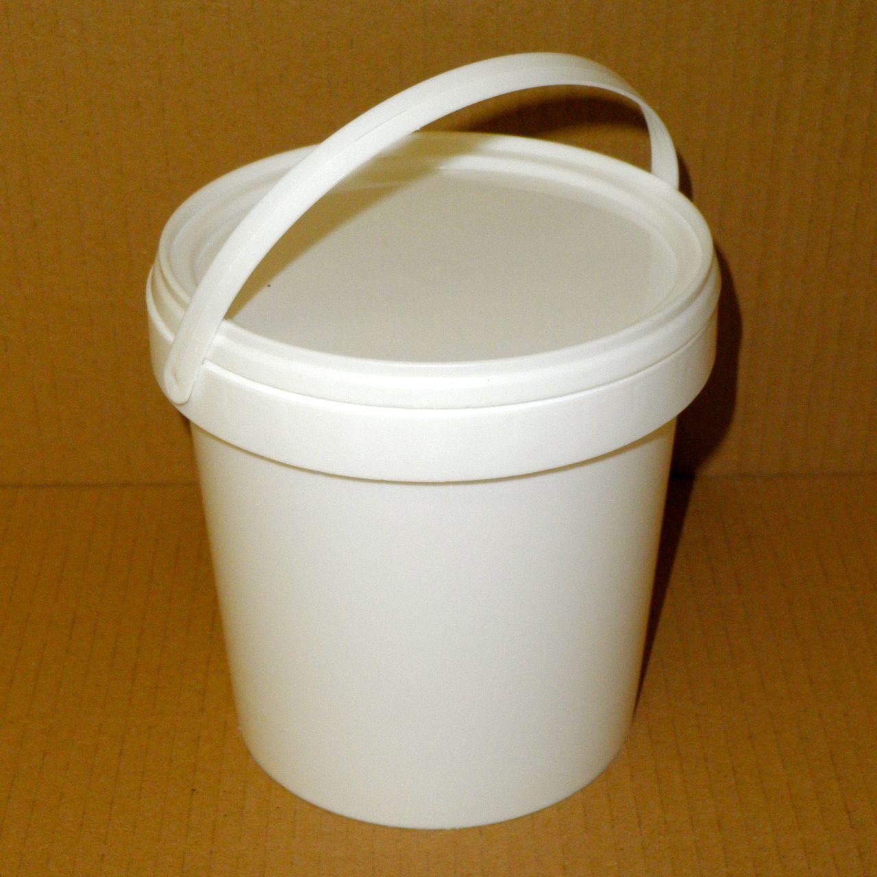 Crock Pot Bucket Soup