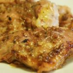 Crock Pot Garlic Brown Sugar Chicken