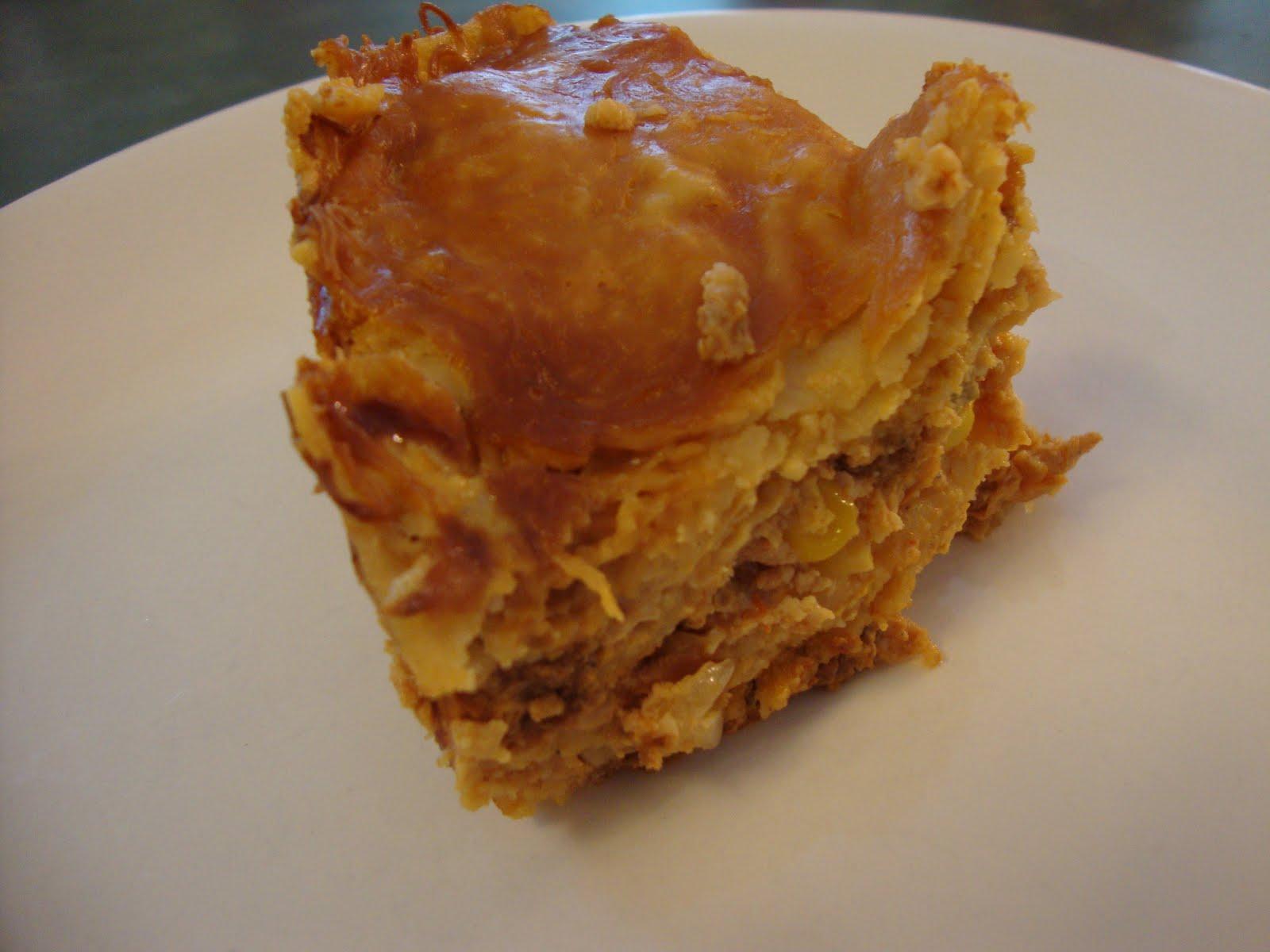 Crock Pot Mexican Chile Breakfast