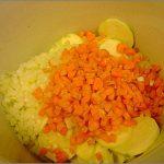 Crock Pot Zuchini Casserole