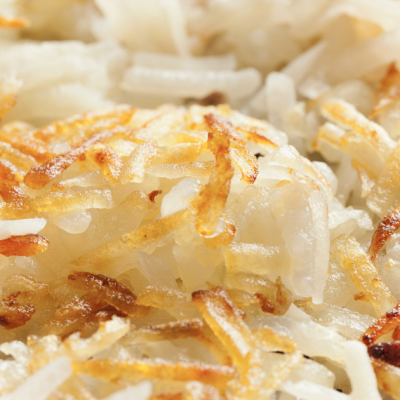 **Slow Cooker Hash Browns