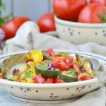**Slow Cooker Ratatouille