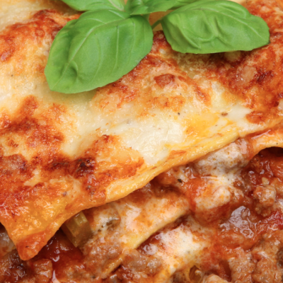 Slow Cooker Easy Lasagna * *