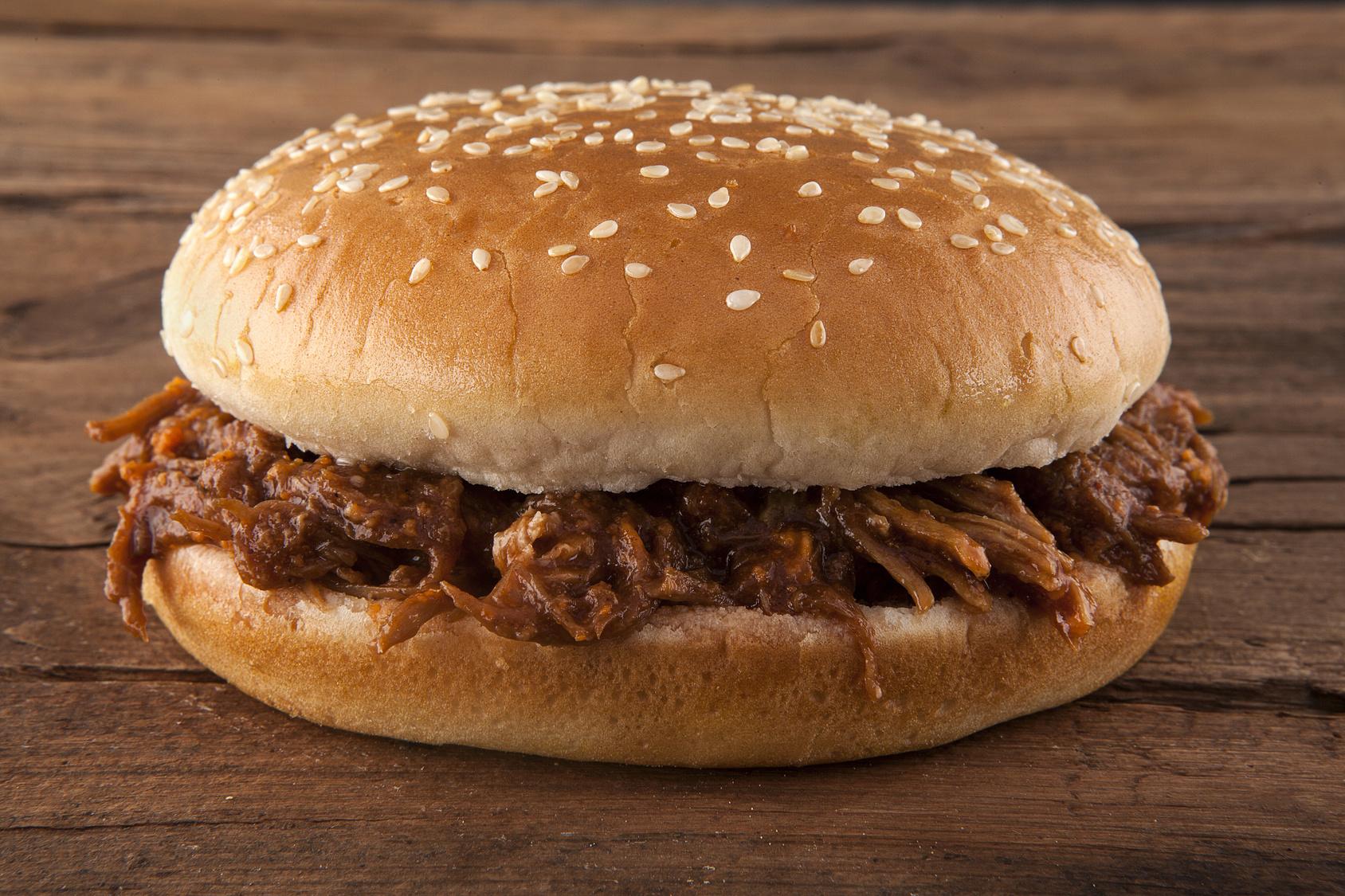 Barbecue Pork with Dan Pastorinis Texas Style Rub