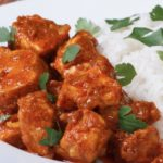 **Slow Cooker Indian Curry Chicken