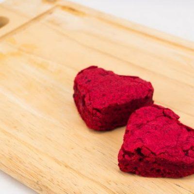 **Slow Cooker Red Velvet Cake