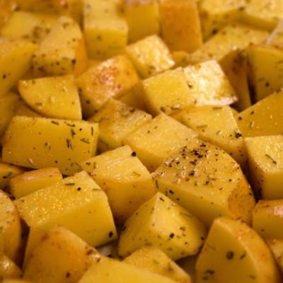 **Slow Cooker Irish Potatoes