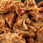 Slow Cooker Mexican Style Meat * *