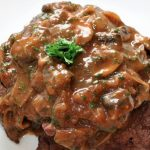 **Slow Cooker Liver and Onions