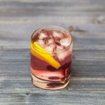 **Slow Cooker Mixed Berry Fruit Punch