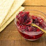 **Slow Cooker Paleo Cranberry Sauce