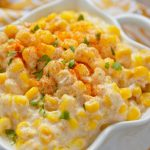 **Slow Cooker Mexican Creamed Corn