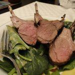 Crock Pot Lamb Chops