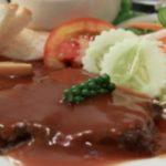 Slow Cooker Cubed Steak * *