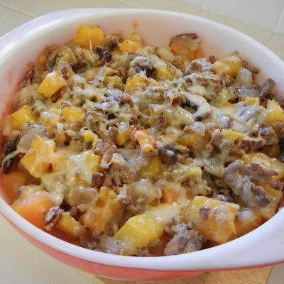 Crock Pot paleo Breakfast Casserole