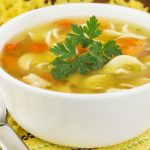 **Slow Cooker Paleo Chicken Soup