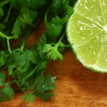 ** Slow Cooker Paleo Cilantro Lime Chicken
