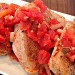 Slow Cooker Paleo Salsalita Pork Chops